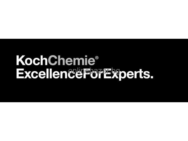 Koch-Chemie България - 1/1