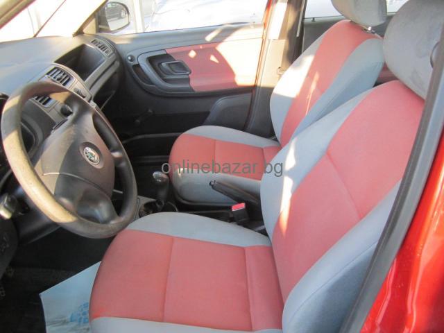 Автомобил по наем Skoda FABIA от BestDeals Rent-a-Car - 2/4
