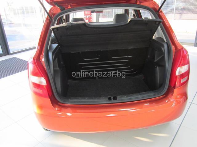 Автомобил по наем Skoda FABIA от BestDeals Rent-a-Car - 4/4